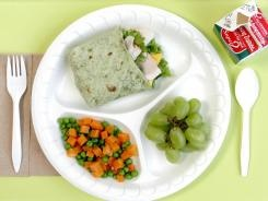 Government requires more fruits, veggies for school lunches
