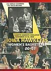 Iowa Women's Basketball Gazette Hawkeye Challenge Nov. 25-26, 2000 - 2000, 2526, basketball, CHALLENGE, GAZETTE, Hawkeye, Iowa, Nov., WOMEN'S