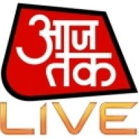 Aaj Tak Live News TV channel From India