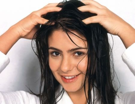 Coconut Oil Effective Home Remedies For Dry Damaged Hair: Natural Cure For Damaged Hair