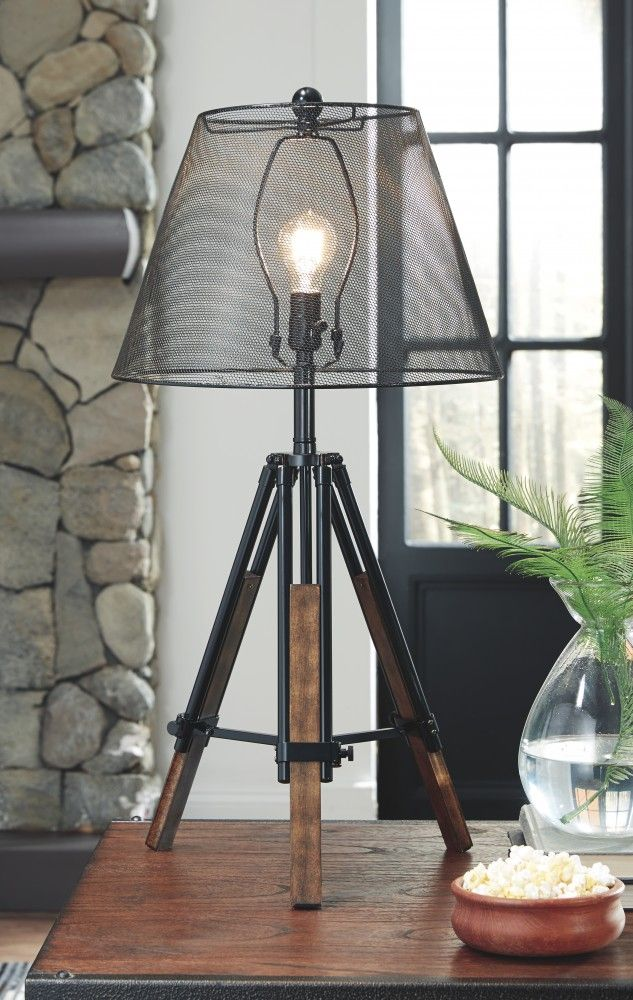 Leolyn Table Lamp Metal Table Lamps Black Table Lamps Lamp