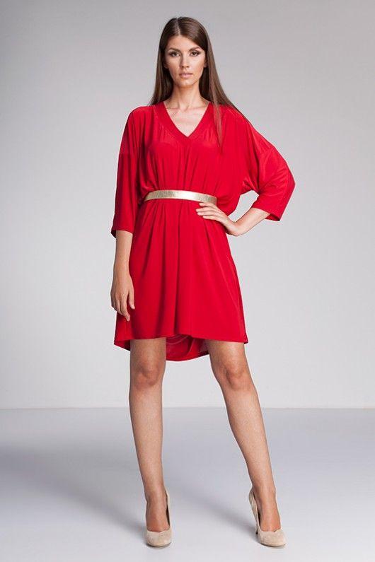 sukienki-Sukienka Alyona