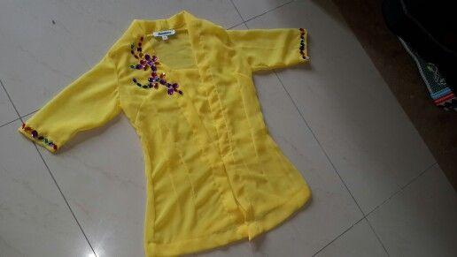 Kid ...ready size 6 yo @samhita bali olstore