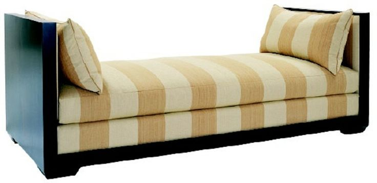 Canyon Daybed By Powell  Bonnell  Traditional, Transitional, Upholstery  Fabric, Daybed by Dennis Miller Associates