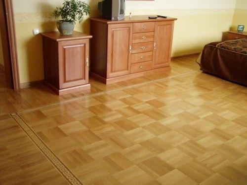 Отделочные материалы для экологически чистого дома