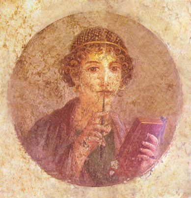 Hypatia (ca. AD 350–370 – March 415) Greek Neoplatonist philosopher in Roman Egypt and the first notable woman in mathematics. As head of the Platonist school at Alexandria, she also taught philosophy and astronomy. She was murdered in 415 AD by a Christian mob which accused her of causing religious turmoil.