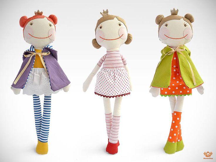 dolls by MumuShop