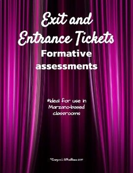 Assessing-to-Learn Formative Assessment Materials for High ...