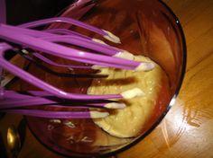 Mayonnaise Speedy Chef Tupperware