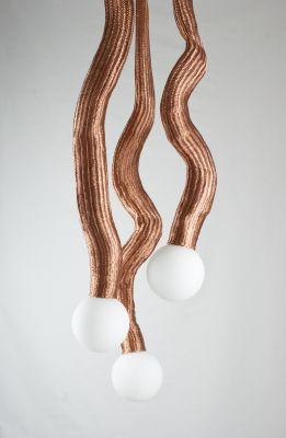 Lampa+CYPRUM+AES // DBWT