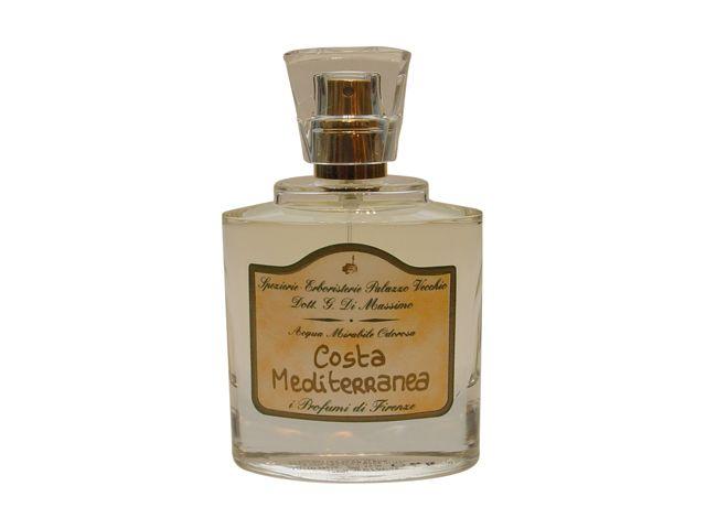 Costa Mediterranea Eau de Parfum by i Profumi di Firenze #Fragrance #Beauty #Gifts