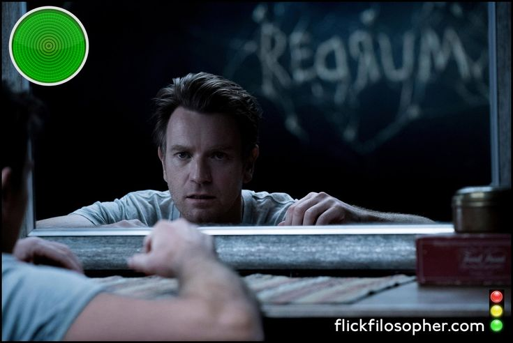 Doctor sleep movie review a reckoning with the ghosts of