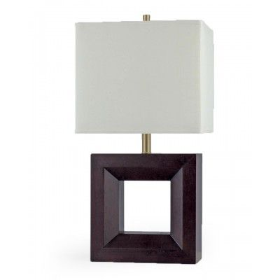 Box Table Lamp
