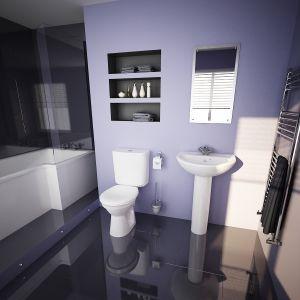 darwell square showerbath suite right hand shower bath suites bathroom suites