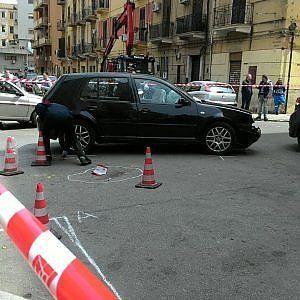 Offerte di lavoro Palermo  Sono state loro a prestare i primi soccorsi alla bambina di sei anni morta lunedì nell'incidente di via Arcoleo  #annuncio #pagato #jobs #Italia #Sicilia Palermo nell'auto con Giulia altre due donne