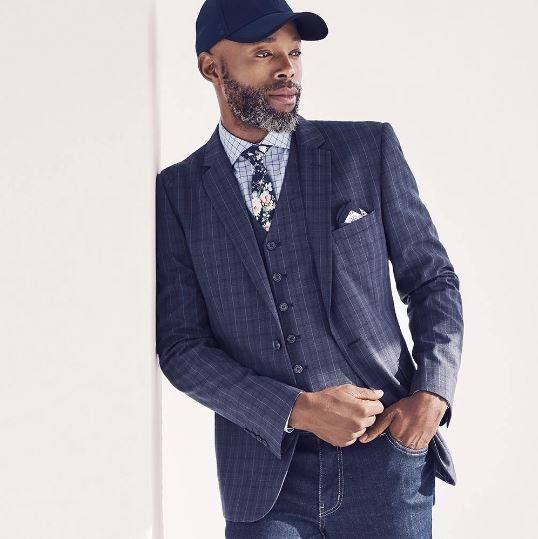 A gentleman's style is what you can find when you browse the rails of Woolworths. Find your next classic look when you visit The Pavilion. #LovePavStores #femalegears.com #random #lovethese #shopping #women #female