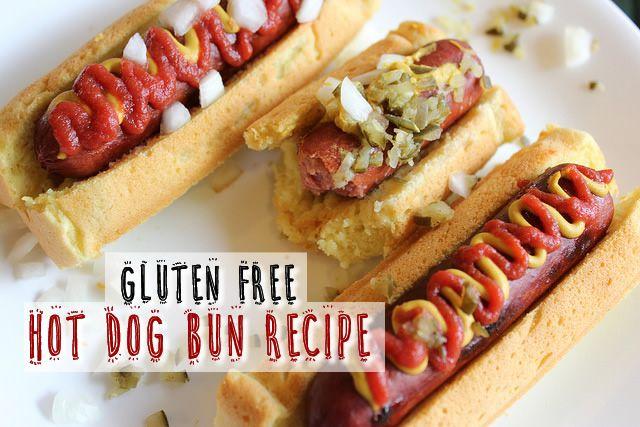 Soft Gluten Free Hot Dog Bun Recipe - With Egg Free Option Need a hot dog bun baking pan. Not sure if it's worth it