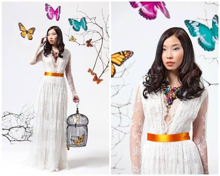 Styling: Fashion donor, Photo: Katalin Karsay