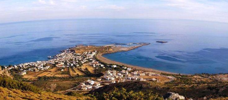 Paleochora, Crete