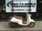 Check out this 2013 Yamaha Vino Classic listing in Santa Rosa, CA 95404 on Cycletrader.com. This Motorcycle listing was last updated on 17-Mar-2013. It is a Scooter Motorcycle weighs 179 lbs has a 0 4-stroke single, SOHC, 3-valve engine and is for sale at $1999.