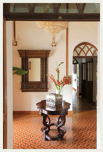 An Indian Summer · Indian HouseHouse RenovationsTraditional InteriorTraditional  ...