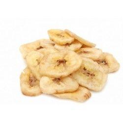 Chipsy bananowe 100g http://sprobuj.to/