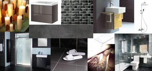 17 best images about half built house on pinterest black for Bathroom designs exeter