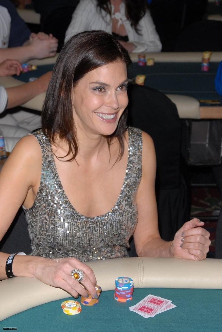 Poker celebrities list