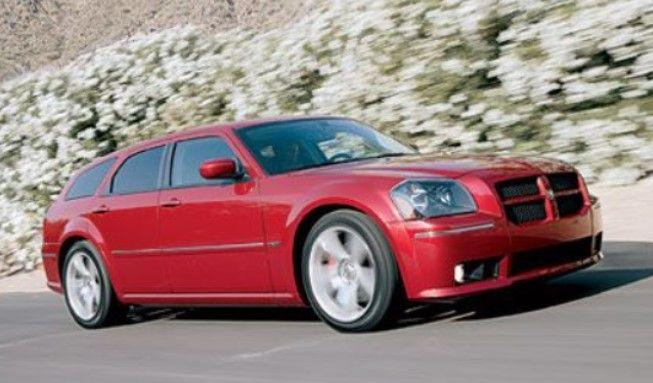 2020 Dodge Magnum Srt8 Review Engine Features