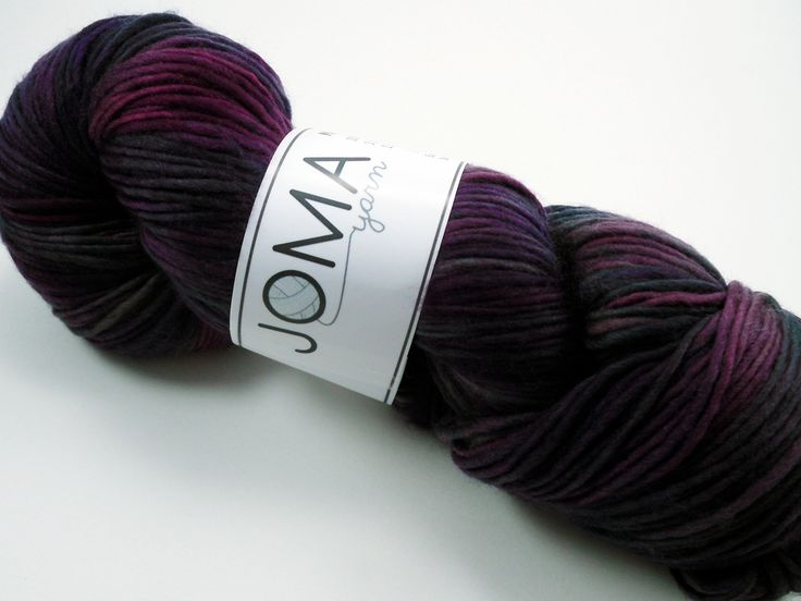 Mashmellow Rino - Dear Diary (worsted weight)