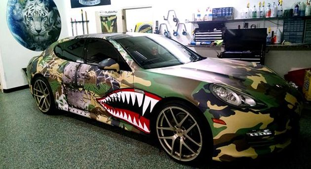 Our Vehicle Wrap Pricing Guide, Car Wraps Price Guide