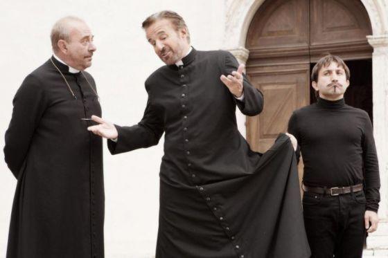 """""""Colpi di fulmine"""": non chiamatelo cinepanettone - Recensioni FILM - Abruzzo24ore.tv"""