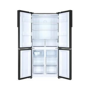HAIER HTF-456DN6 - Réfrigérateur Multi-portes Tota - Achat / Vente réfrigérateur américain HAIER HTF-456DN6 - Réfrigérateur Multi-portes Tota - Cdiscount