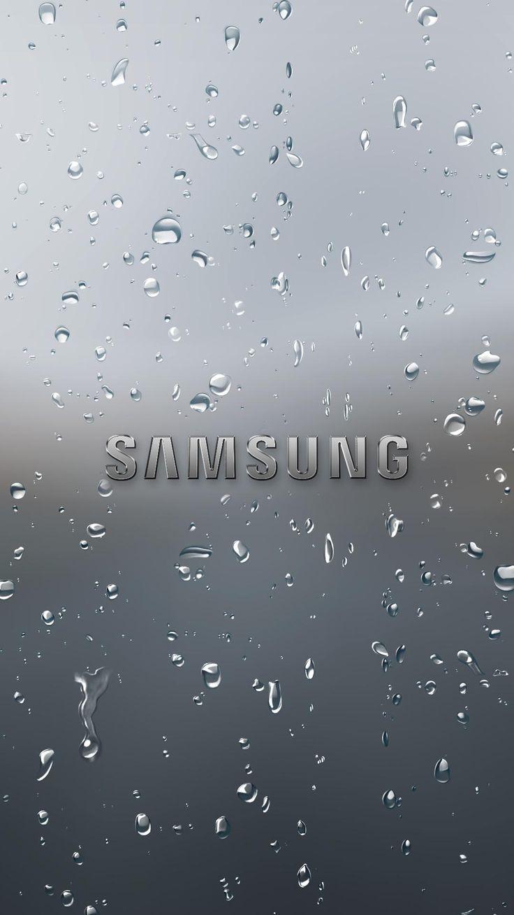 SAMSUNG Raindrop