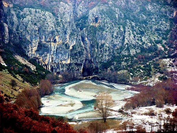 Valia calda Greece