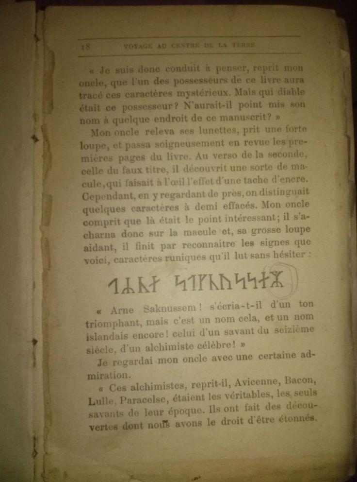 Il me semble fort probable que les théoriciens de la langue berbère ont emprunté la lettre zed de l'alphabet runique ou futhark .