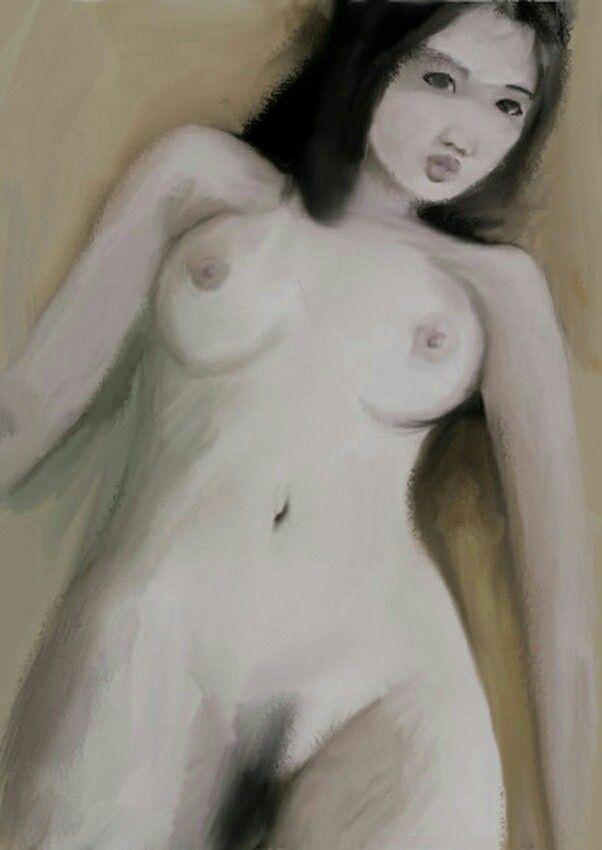 Nude w084  /Jaijong