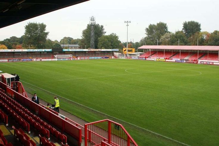 Crawley Town set for takeover by Turkish steel magnate