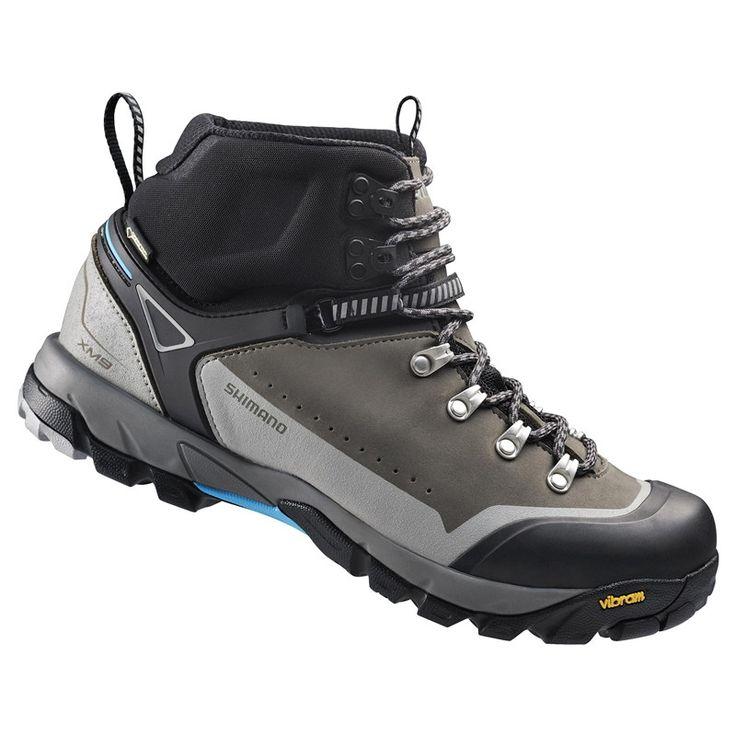 Zapatillas Shimano XM9_1