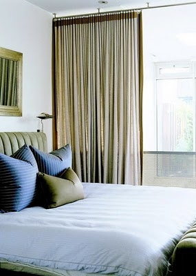 141 best Bedroom Window Treatments images on Pinterest | Arquitetura ...