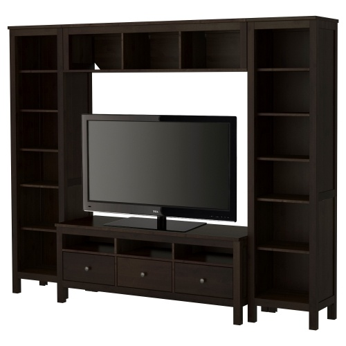 Product Name: Ikea Expedit Entertainment Center Tv Stand up to 55