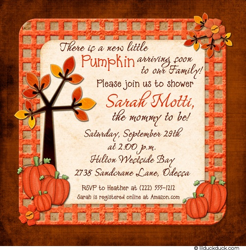 80 best Fall Party Invitations and Celebration Ideas images on – Fall Party Invitation Wording