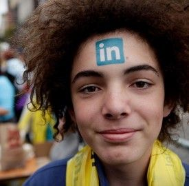 We love this LinkedIn Etiquette article from The Daily Muse