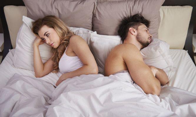 Ποια είναι η μεγαλύτερη… διαφωνία ενός ζευγαριού σε θέματα σεξ