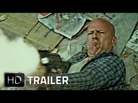 ▶ STIRB LANGSAM 5 Trailer 2 German Deutsch HD 2013 | Bruce Willis - YouTube