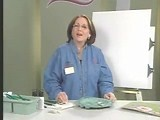 Donna Dewberry: tons of her tutorial videos