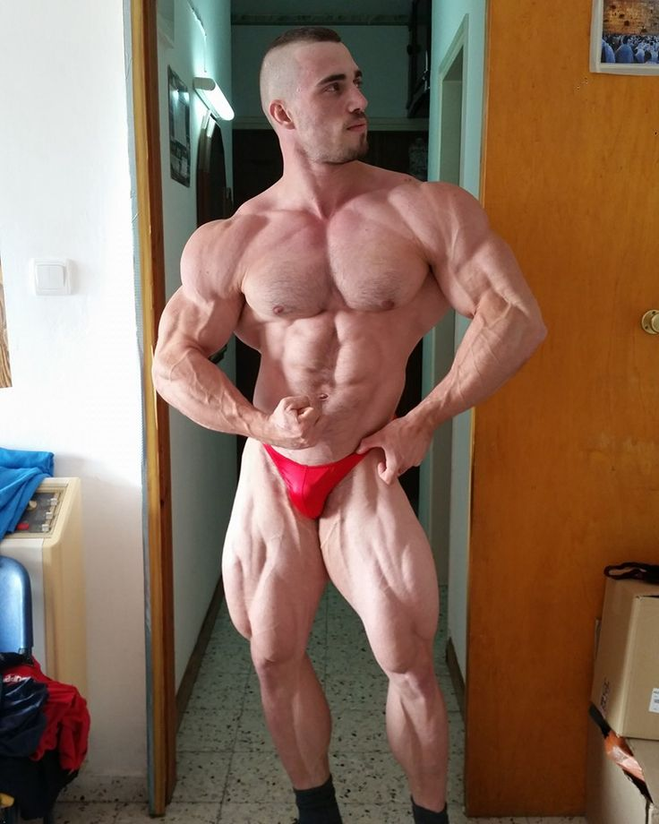 """whitepapermuscle: """" Danny Kaganovich """" What a beauty 