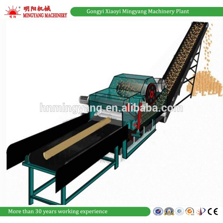 Professional Plant Sale Drum Wood Chipper Machine Which Is Used For Chipping Log 008615039052280