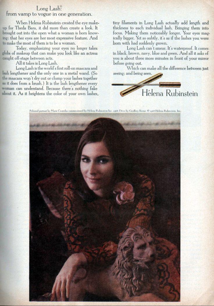 106 best images about 1960 39 s makeup on pinterest studios. Black Bedroom Furniture Sets. Home Design Ideas