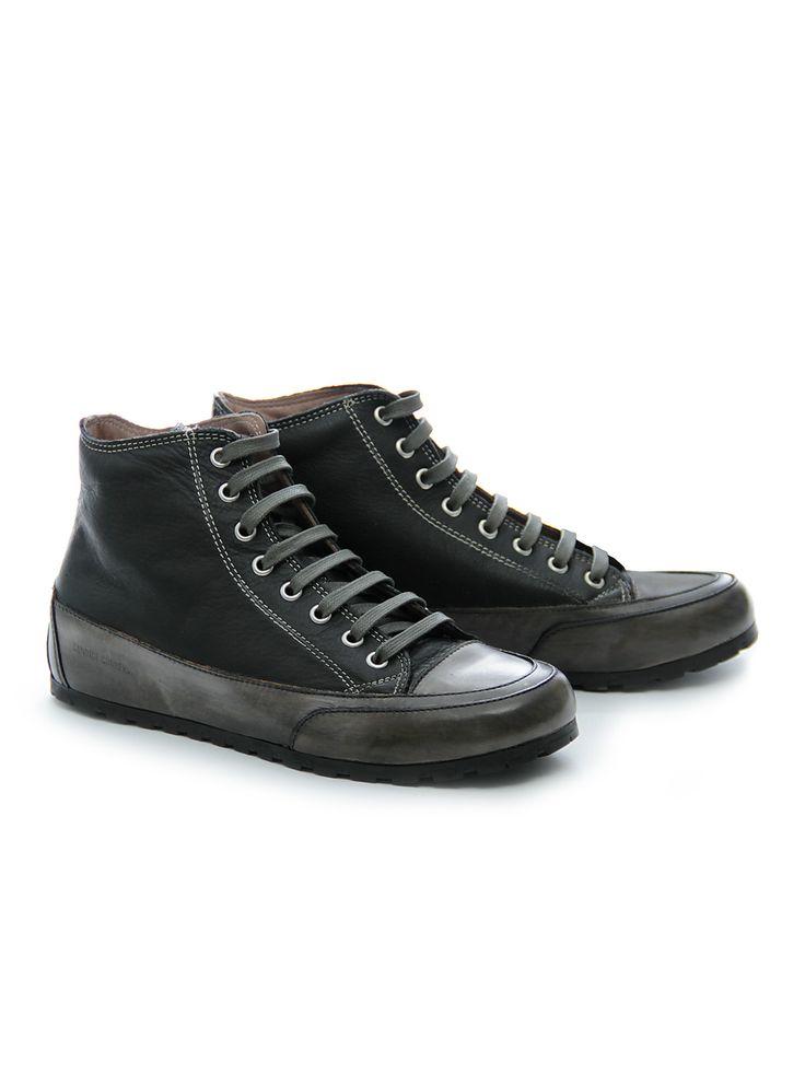 Candice Cooper Plus gum bottal - sort sneakers #Candicecooper